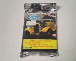 1992 Dream Machines Limerock (Löspaket)