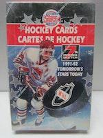 1991-92 7th Inning WHL (Löspaket)