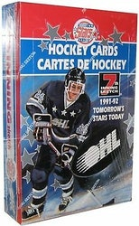 1991-92 7th Inning OHL (Löspaket)