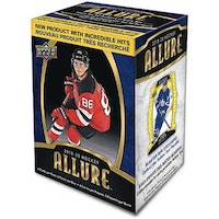 2019-20 Upper Deck Allure (Blaster)