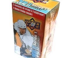 2010-11 Upper Deck Series 1 (Blaster)
