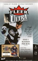 2006-07 Fleer Ultra (Hobby Box)