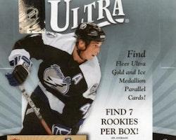 2006-07 Fleer Ultra (Hobby Box)
