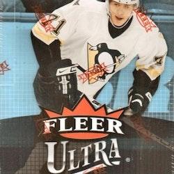 2007-08 Fleer Ultra (Hobby Box)