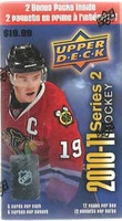 2010-11 Upper Deck Series 2 (Blaster)
