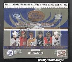 2002-03 Pacific Calder (Hobby Box)