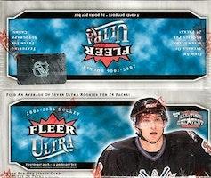 2005-06 Fleer Ultra (Retail Box)