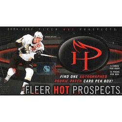 2006-07 Fleer Hot Prospects (Hobby Box)