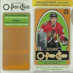 2013-14 O-Pee-Chee (Blaster)