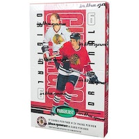 2003-04 ITG Parkhurst Original 6 - Chicago (Hobby Box)