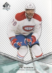 2011-12 SP Authentic