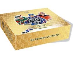 2018-19 KHL 11th Season (Premium Edition)