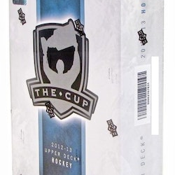 2012-13 The Cup (Hobby Box)