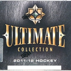 2011-12 Ultimate Collection (Hobby Box)
