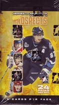 2005-06 ITG Heroes & Prospects Series 2 (Hobby Box)