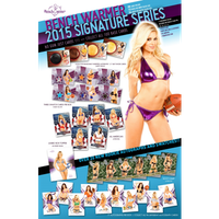 2015 Benchwarmer Signature Series (Hobby Box)