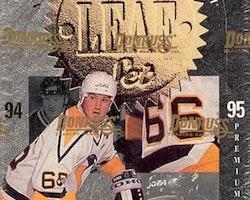 1994-95 Leaf Series 2 (Hobby Box)