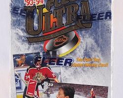 1993-94 Fleer Ultra Series 2 (Hobby Box)