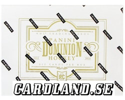 2013-14 Panini Dominion (Hobby Box)