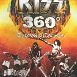 2009 Press Pass KISS 360 (Blaster)
