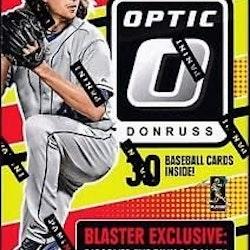 2016 Panini Donruss Optic (Blaster)