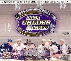 2003-04 Pacific Calder (Hobby Box)