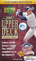 2007 Upper Deck Series 2 (Blaster)
