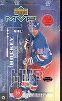 1998-99 Upper Deck MVP (Hobby Box)