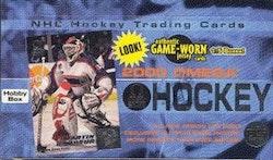 1999-00 Pacific Omega (Hobby Box)