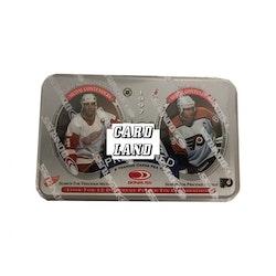 1997-98 Donruss Preferred (Double Player Tin)