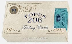 2020 Topps T206 Baseball (Hobby Box )