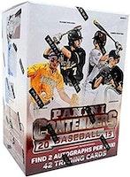 2015 Panini Contenders Baseball (Blaster Box)
