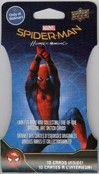 Marvel Spider-Man Homecoming (Super Pack)