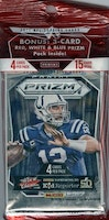 2015 Panini Prizm Football (Fat Pack)