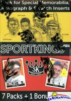 2018 Sport Kings Volume 1 (Blaster)
