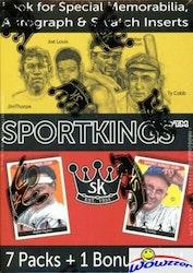 2018 Sport Kings Volume 1 (Blaster)