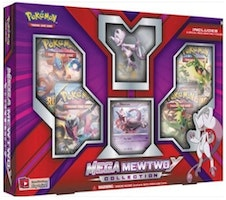 Pokemon Mega Mewtwo Y (Gift Set Box)