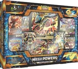 Pokemon Mega Powers Collection (Gift Set Box)