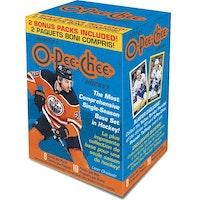 2020-21 O-Pee-Chee (Blaster Box)