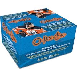 2020-21 O-Pee-Chee (Retail Box)