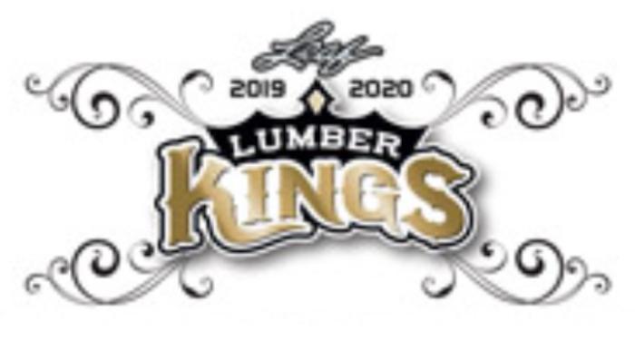 2019-20 Leaf Lumberkings (Hobby Box)