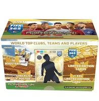 2019-20 Panini Adrenalyn XL - FIFA 365 Gift Box