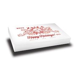 2015 Benchwarmer Holiday Past & Presents (Hobby Box)