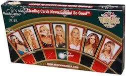 2013 Benchwarmer Vegas Baby (Hobby Box)
