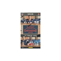 2010 Panini Playoff Contenders Football (Blaster Box)