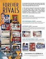 2012-13 ITG Forever Rivals (Hobby Box)