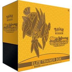 Pokemon Sun & Moon SM2 Guardians Rising (Elite Trainer Box)