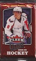 2008-09 Fleer Ultra (Hobby Pack)