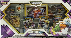 Pokemon Forces of Nature GX Premium Collection Box
