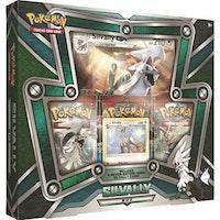Pokemon Silvally Box (Evolutions & Sun Moon Base!)